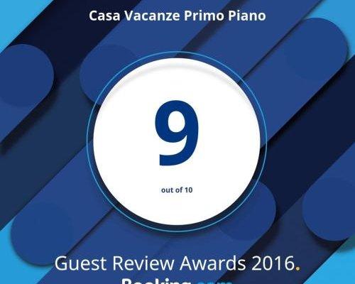 Casa Vacanze Primo Piano - фото 12