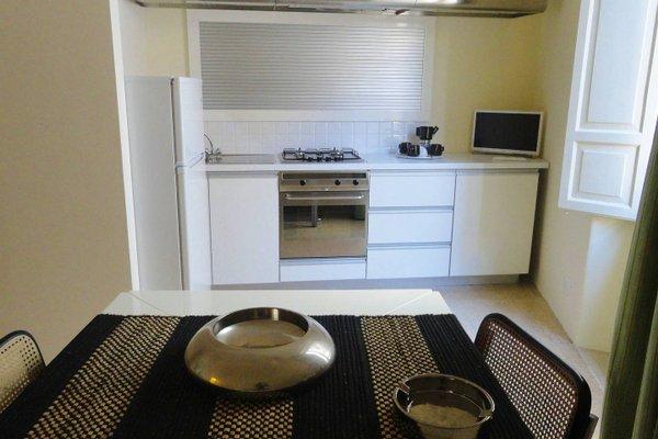 Appartamento Argentieri In Centro Storico - фото 14
