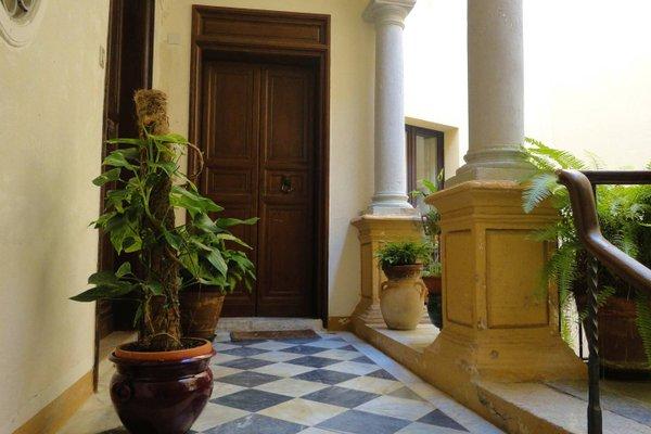 Appartamento Argentieri In Centro Storico - фото 17