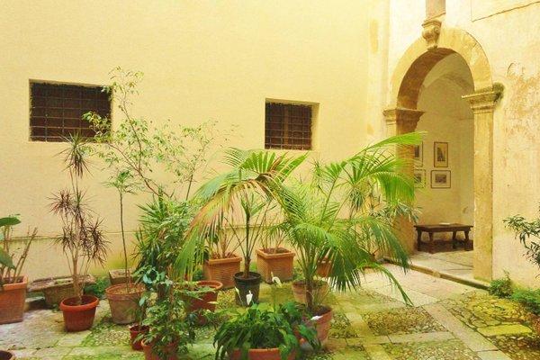 Appartamento Argentieri In Centro Storico - фото 19