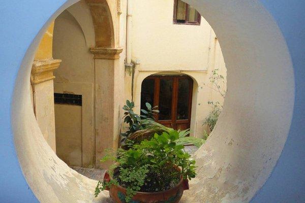 Appartamento Argentieri In Centro Storico - фото 22