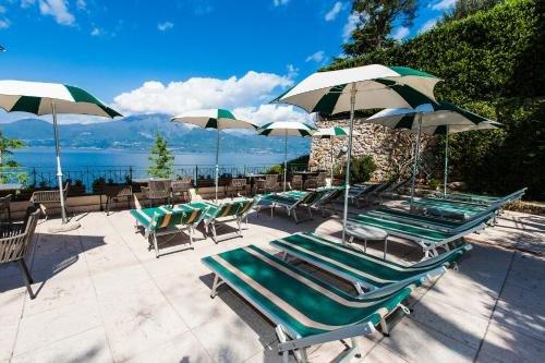 Hotel Villa Carlotta - фото 50