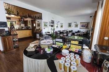 Hotel Villa Carlotta - фото 10