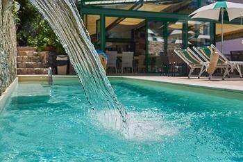 Hotel Villa Carlotta - фото 13
