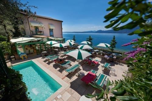 Hotel Villa Carlotta - фото 18