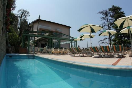 Hotel Villa Carlotta - фото 19