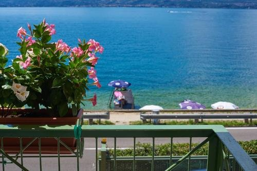Hotel Villa Carlotta - фото 20