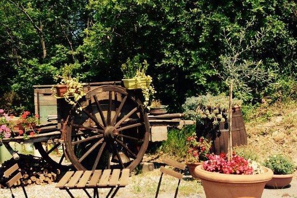 Il Giardino Degli Ulivi - фото 6