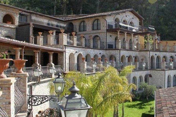 Luxury Residence Taormina - фото 19