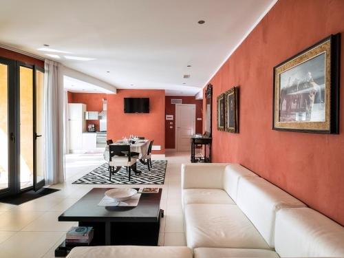 Luxury Residence Taormina - фото 2