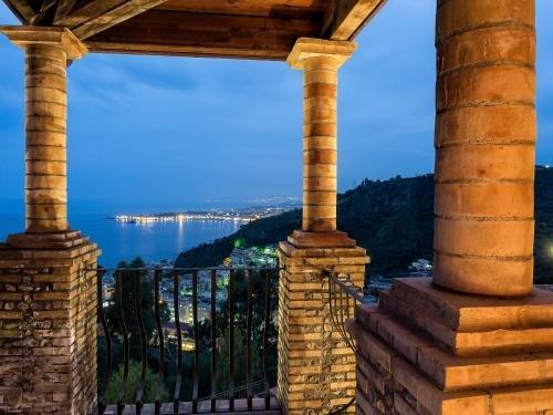 Luxury Residence Taormina - фото 5