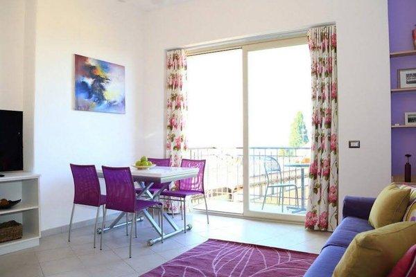 Panoramic Apartments Taormina - фото 2