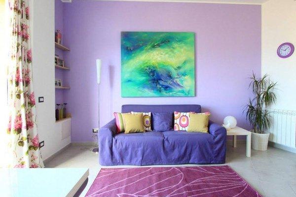 Panoramic Apartments Taormina - фото 5