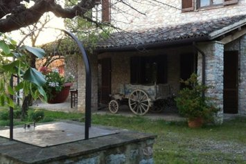Santa Marinella Country House