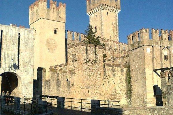 Appartamenti Adriana Sirmione - фото 4