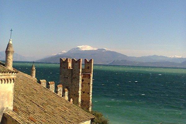 Appartamenti Adriana Sirmione - фото 5