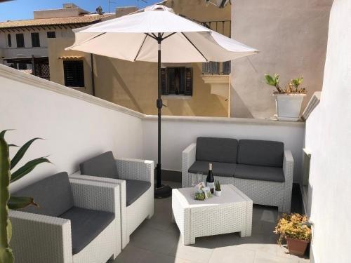 Made in Ortigia Apartments - фото 13