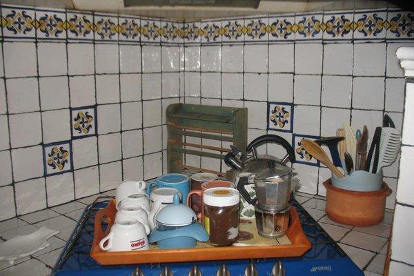 Smileandfood Home - фото 12
