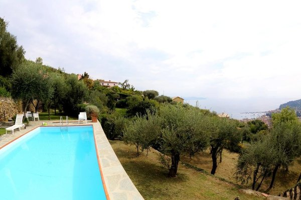 Villa Glicine - фото 9