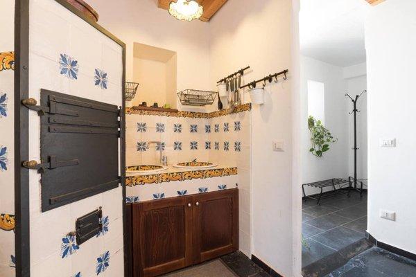 Appartamenti Pomelia Punta Secca - фото 12