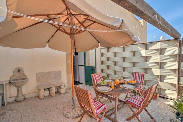 Appartamenti Pomelia Punta Secca - фото 2