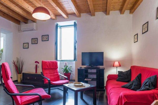 Appartamenti Pomelia Punta Secca - фото 3
