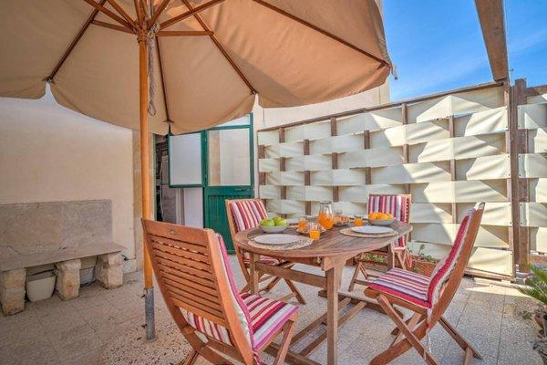 Appartamenti Pomelia Punta Secca - фото 5