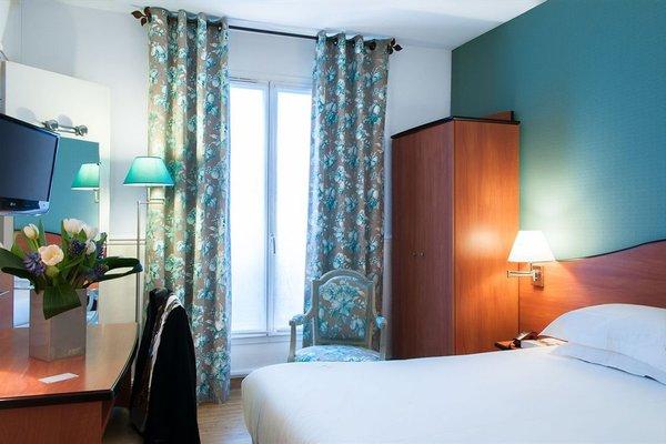 Hotel Eden Montmartre - фото 1