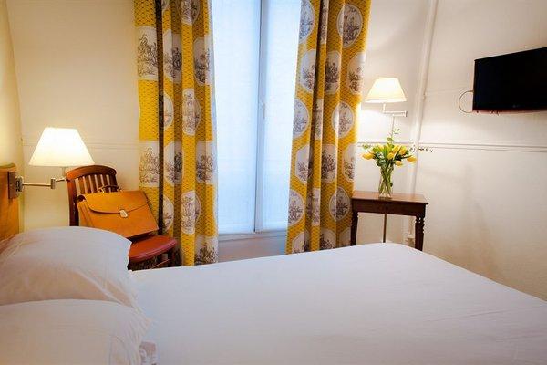 Hotel Eden Montmartre - фото 2