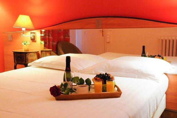 Hotel Eden Montmartre - фото 3
