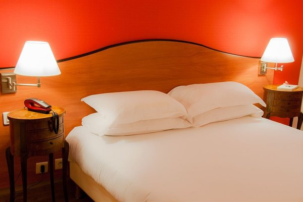 Hotel Eden Montmartre - фото 4