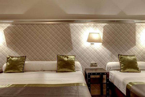 Hotel d'Amiens - фото 2