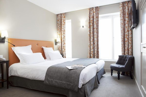 Hotel Le Relais Saint Charles - фото 6