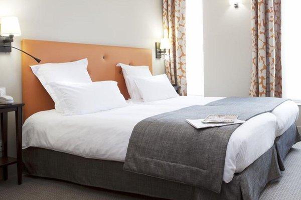 Hotel Le Relais Saint Charles - фото 1