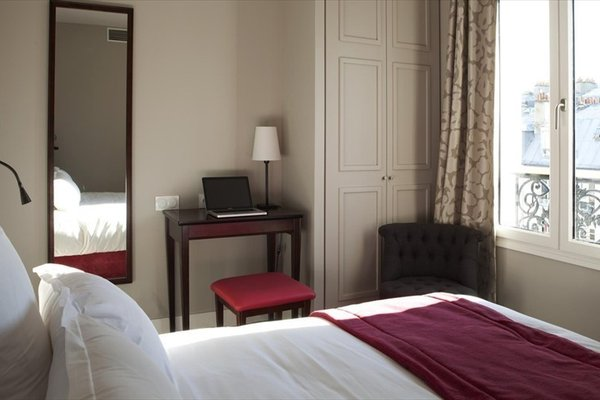 Hotel Le Relais Saint Charles - фото 2