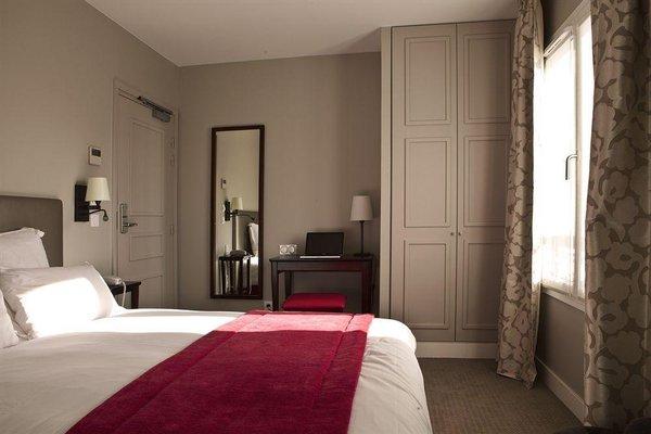 Hotel Le Relais Saint Charles - фото 3