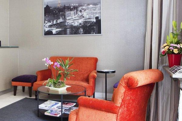 Hotel Le Relais Saint Charles - фото 4