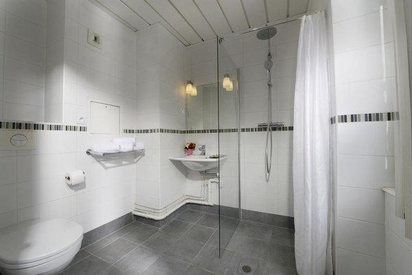 Hotel Le Relais Saint Charles - фото 5