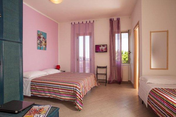 Гостевой дом «Le Suite del Giubileo», Labaro