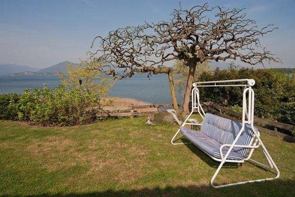 Villa Ranco Country - фото 17