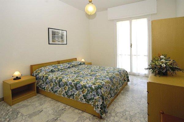Residence Mizar - фото 7