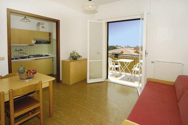 Residence Mizar - фото 1