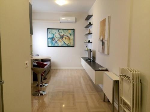 Pescara Center Apartment - фото 19