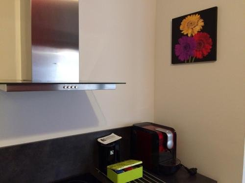 Pescara Center Apartment - фото 3