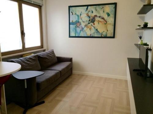 Pescara Center Apartment - фото 8