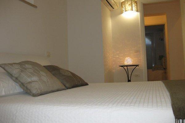 Appartamento in Villa - фото 2