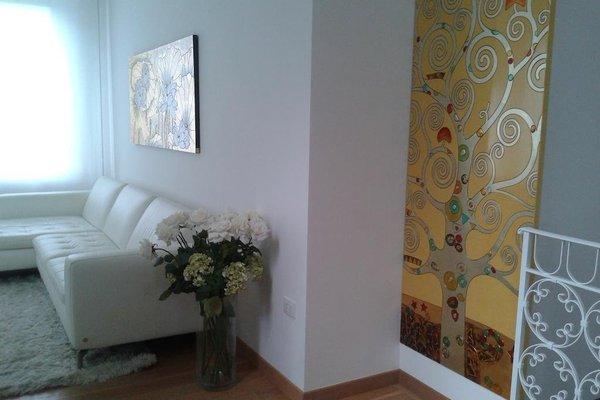 Appartamento in Villa - фото 7