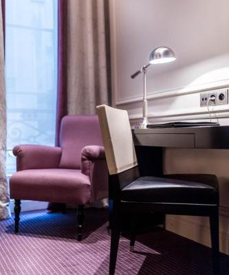Grand Hotel de L'Univers Saint-Germain - фото 12
