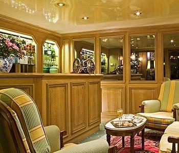 Grand Hotel de L'Univers Saint-Germain - фото 17