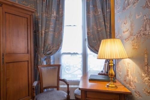 Grand Hotel de L'Univers Saint-Germain - фото 20